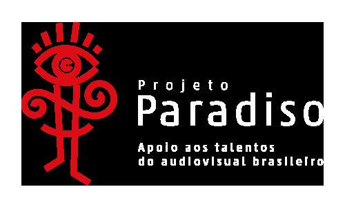 Logo Projeto Paradiso