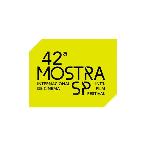 Mostra Internacional de Cinema em São Paulo