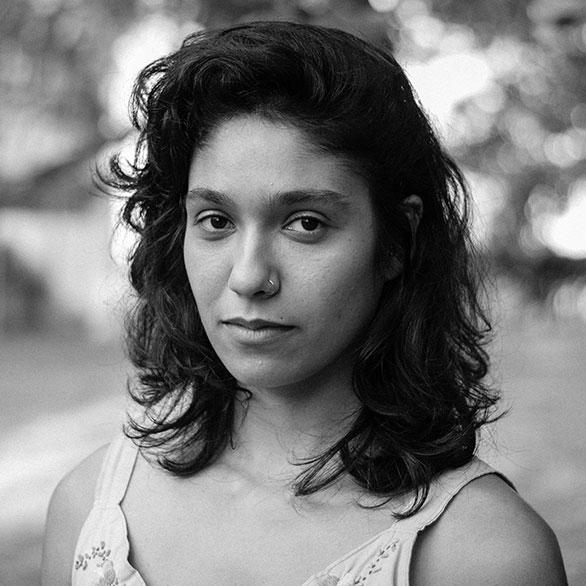 Fernanda Vidigal