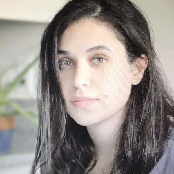 Lidia Damatto Moreira