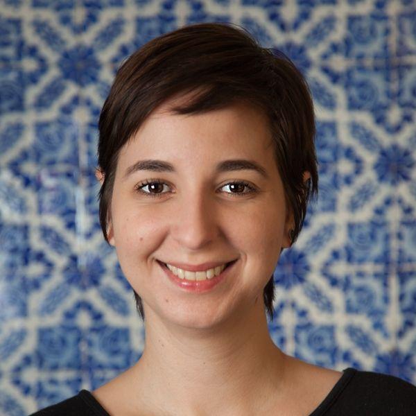 Ana Clara Ribeiro