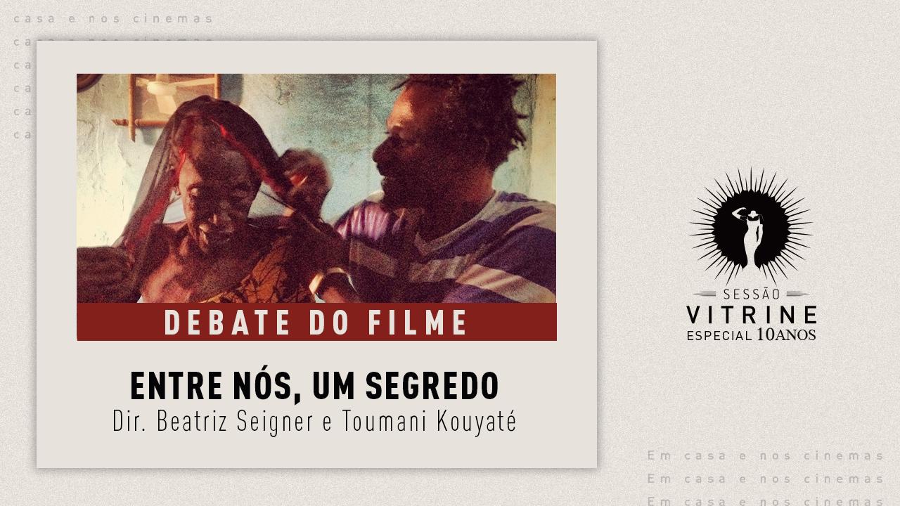 Projeto Paradiso apresenta debates da Sessão Vitrine – Especial 10 Anos
