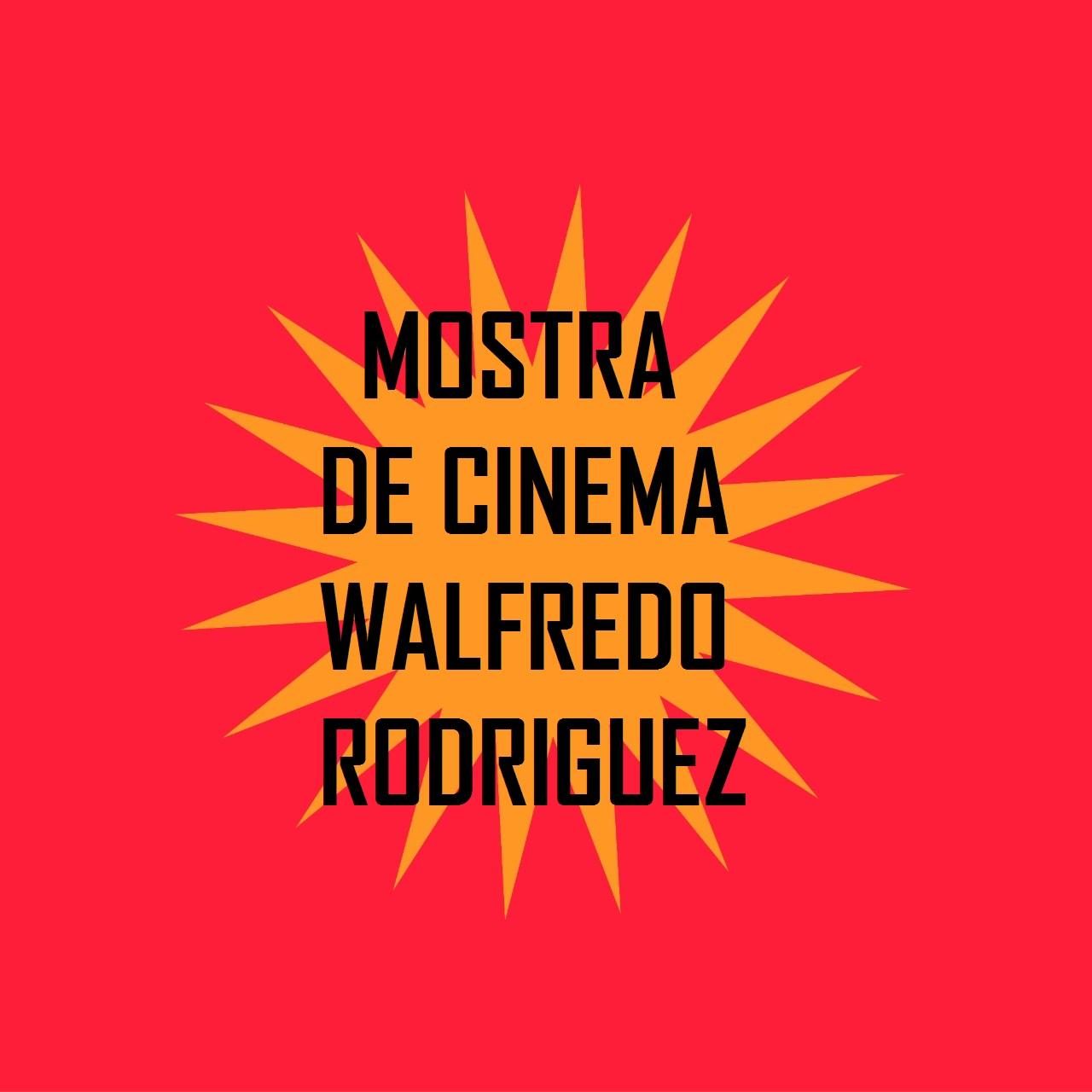 Mostra Walfredo Rodrigues